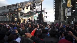 El Tri y Tex Tex cantan A.D.O en el Vive Latino 2013