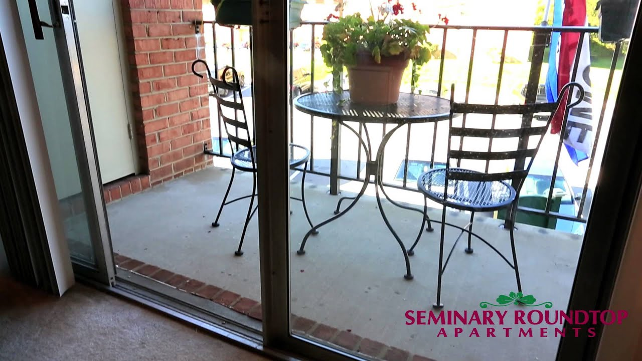 Seminary Roundtop Apartments, 803 Roundtop Court, 2D ...
