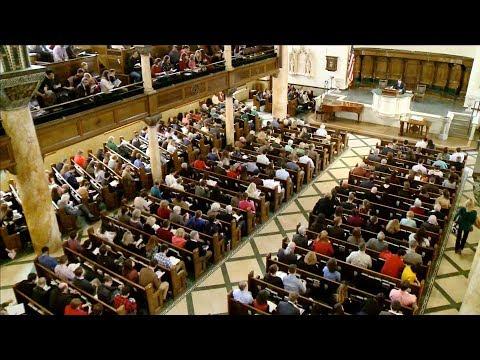 """Worship Live 1/21/18 11AM Hebrews: """"Once for All"""" Hebrews 10:11-18"""