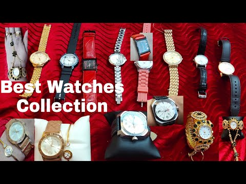 Best Watches | Watches Collection |FasTrack Watches Models| 2019 Best Watches Collection | Watches