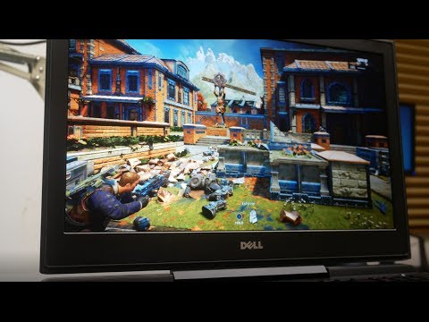 Dell Inspiron 7567 Gameplay and a Couple Upgrades to Consider