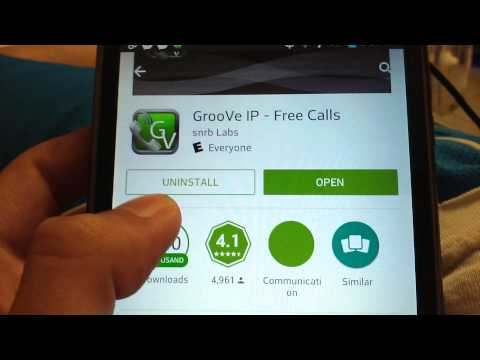 How To Get UNLIMITED calling + Texts FREE!