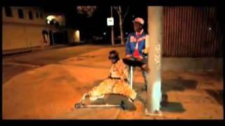 Chris Brown - Beautiful People (Video)