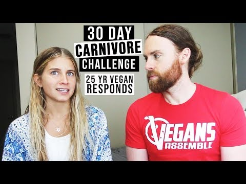 No Egg Craig: Vegan Can't Even Sleep Because of Malnutrition from YouTube · Duration:  14 minutes 12 seconds