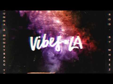 Moneybagg Yo ft. Gunna - Vibes In LA [Prod. By Wheezy]