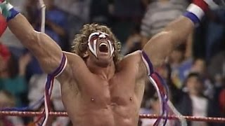 WWE Royal Rumble 1991 - OSW Review #21