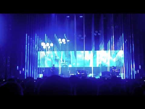 RADIOHEAD LIVE IN PRAHA 8.23.09