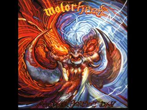 Motörhead Iron Horse Live + Lyrics