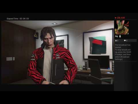 Gta 5/My new import/export outfits/status/funny moments