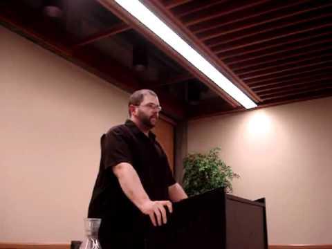 RSU Guest Speaker - Josh Sykes - Freedom Road Socialist Organization