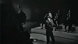 Johnny Mathis - On A Wonderful Day Like Today (1965)