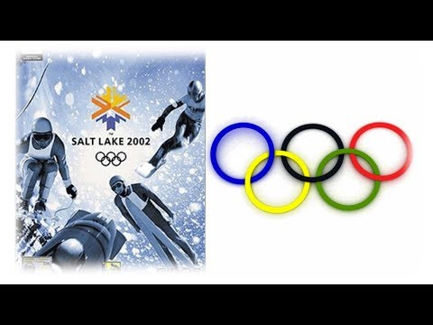 Salt Lake City 2002 GBA2002  Sochi  Sotschi Winterspiele 2014 Special