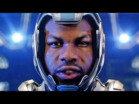 Pacific Rim 2: Uprising – Join the Jaeger Uprising | official trailer 82017)