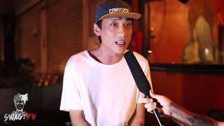 """TALK ON STREET - EP1 """"TALK WITH REAL (P9D)"""""""