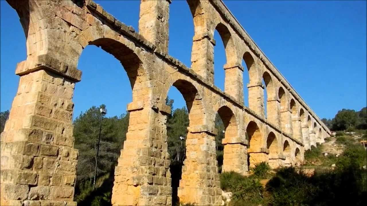 Таррагона (Tarragona), Испания - достопримечательности, путеводитель, туристический маршрут по городу. Что посмотреть, как добраться, транспорт, карта,рядом