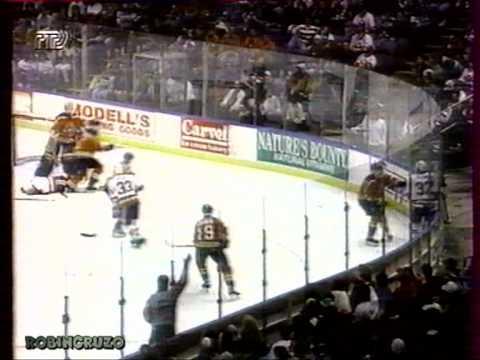 Mark Fitzpatrick vs David Maley Feb 12,1994
