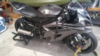 2016 yamaha r6 8 months review