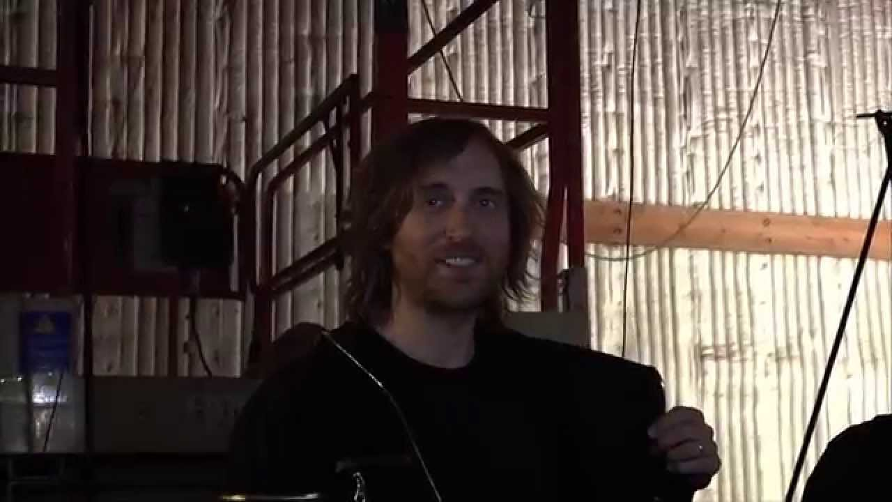 Download David Guetta - I Can Only Imagine (Behind The Scenes -- Long Version)