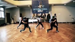 Love Sex & Magic - @jtimberlake @ciara | Sorah Yang Choreography