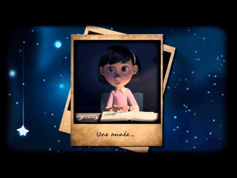 "Le Petit Prince - ""Equation"" + Paroles / Lyrics"