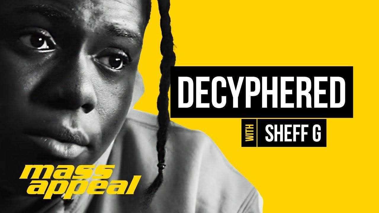 "Decyphered: Sheff G breaks down ""No Suburban"" - YouTube"