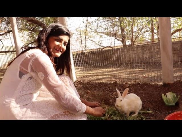 Shivani Sanap | Miss Golden Heart Project | TGPC's Miss India Season-6 Finalist