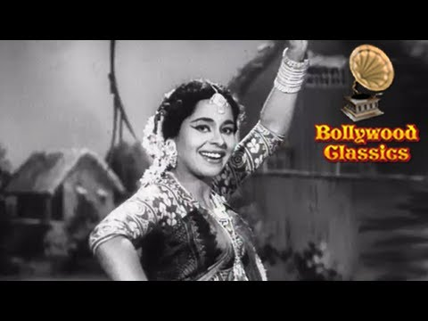 Julmi Hamare Sanwariya - Lata Mangeshkar's Old Hit Song - Mr. X in Bombay Mp3