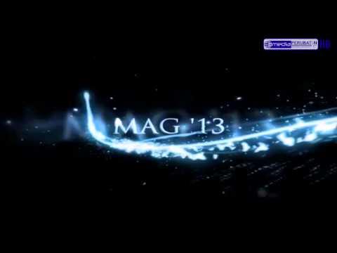 [Teaser] MAG'13