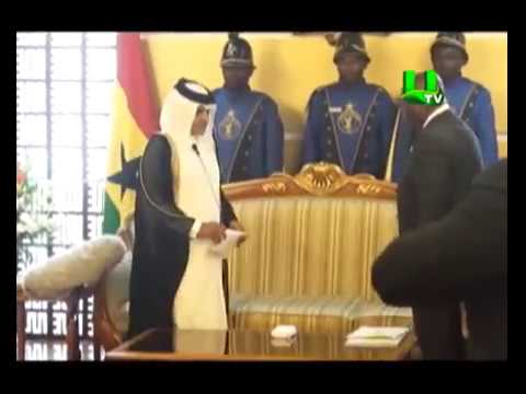 Stop The Maltreatment Of Ghanaian Citizens – Akufo-Addo Tells Qatar