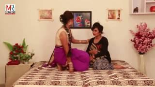 लंहगा में बेलना घुस गइल @ Rajeev Raj @ New Bhojpuri  Hot Video Dehati Song 2017 || Rembo Music