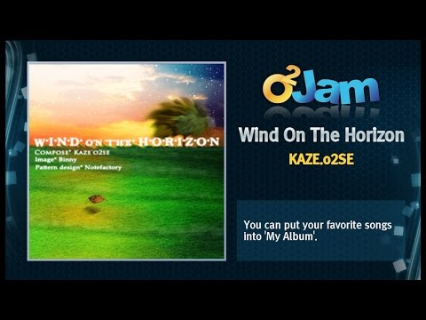 O2Jam OST - Artist KAZE.o2SE's Songs