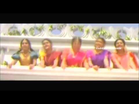 Mudha Banthulu Muvva Mothalu Sankranthi Special Video Full  Song From PANDAGA Srikanth, Raasi
