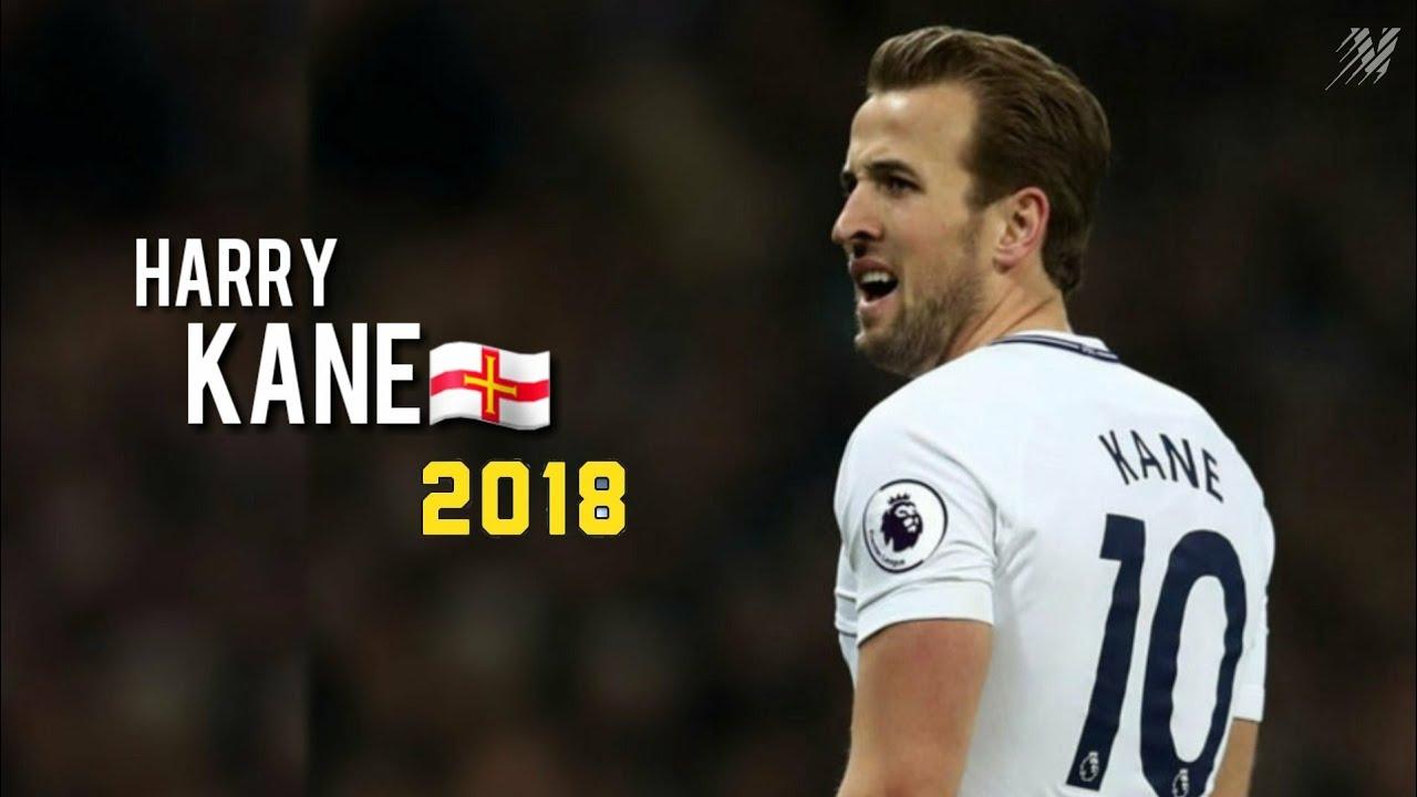 Download Harry Kane 2018 ● Skills & Goals ● HD