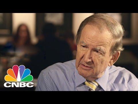Pat Buchanan On A Strategic Debate | Speakeasy | CNBC