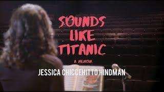 Sounds Like Titanic Book Trailer