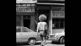 Les rues de PARIS dans les années 70