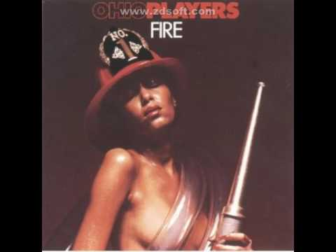 Ohio Players - Fire full album 1974