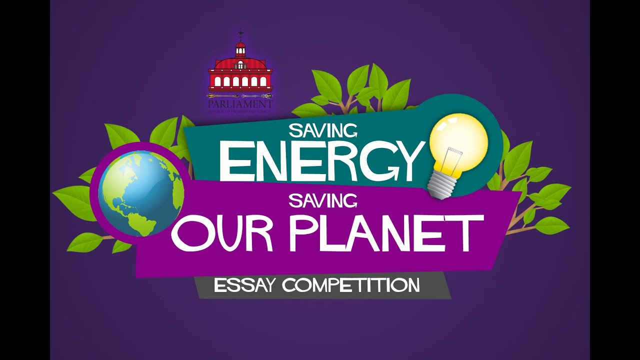 Essay My Family English Essay Competition Saving Energy Saving Our Planet How To Write Essay Papers also Essays For High School Students Essay Competition Saving Energy Saving Our Planet  Youtube High School Vs College Essay