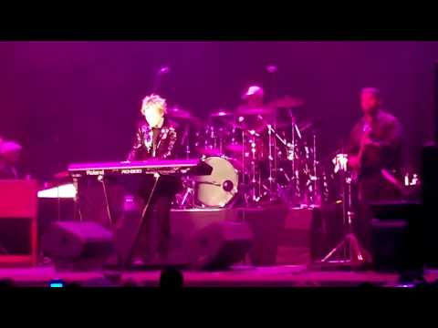 Brian Culbertson12717(1) performance of  his new song