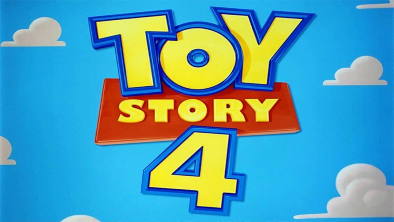 Toy story 4 leaked theme song randy newman youtube for Toy story 5 portada