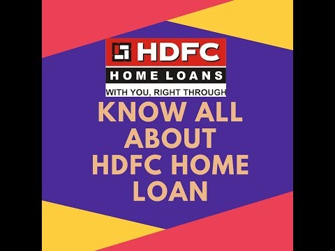 HDFC Home Loans | Call | HDFC EMI, Interest Rates, Eligibility
