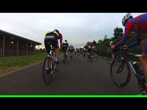 Hillingdon cat 34  last 2 laps