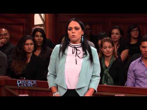 A Fight Almost Breaks Out in DIVORCE COURT from YouTube · Duration:  1 minutes 53 seconds