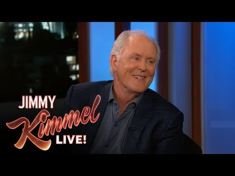 John Lithgow on Watching His Own Movies