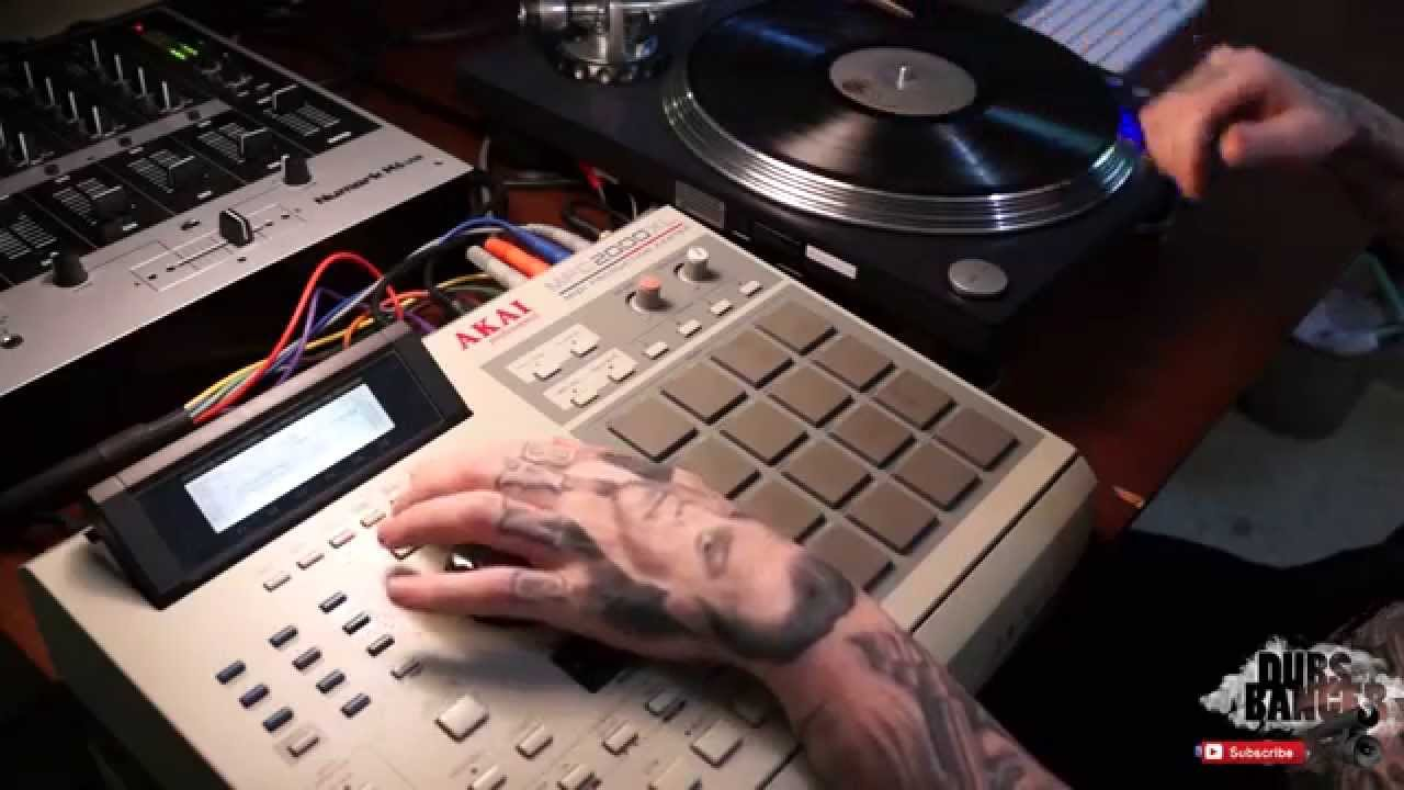 making a beat from scratch how to make beats beat making dj premier