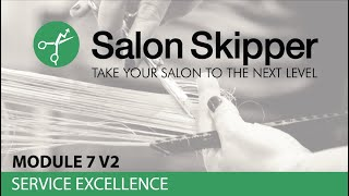 Salon Skipper Module 7 V 2