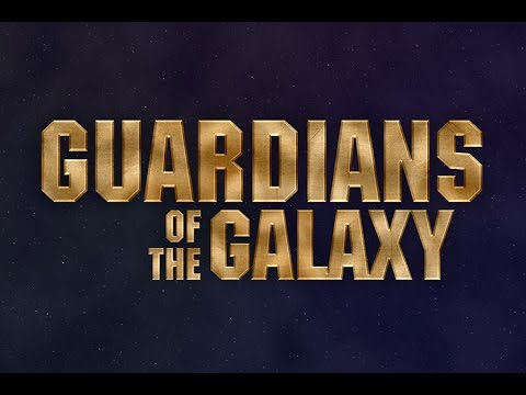 Guardians of the Galaxy Text Effect in Photoshop | Design Panoply