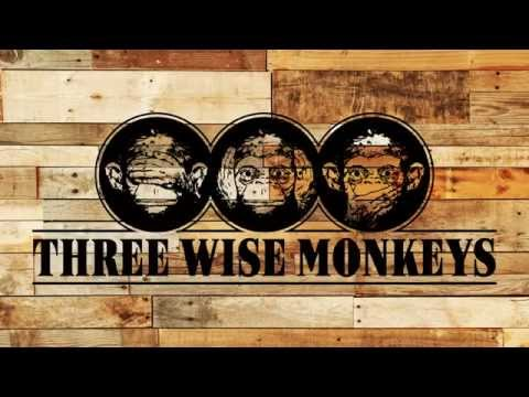 Food & Drink at Three Wise Monkeys