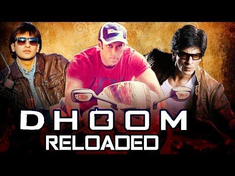 DHOOM 4 Rumours - Shahrukh Khan, Salman Khan And Ranveer Singh thumbnail