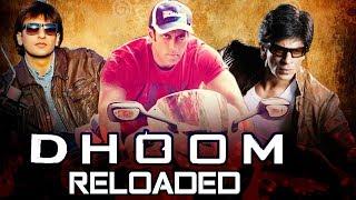 DHOOM 4 Rumours - Shahrukh Khan, Salman Khan And Ranveer Singh